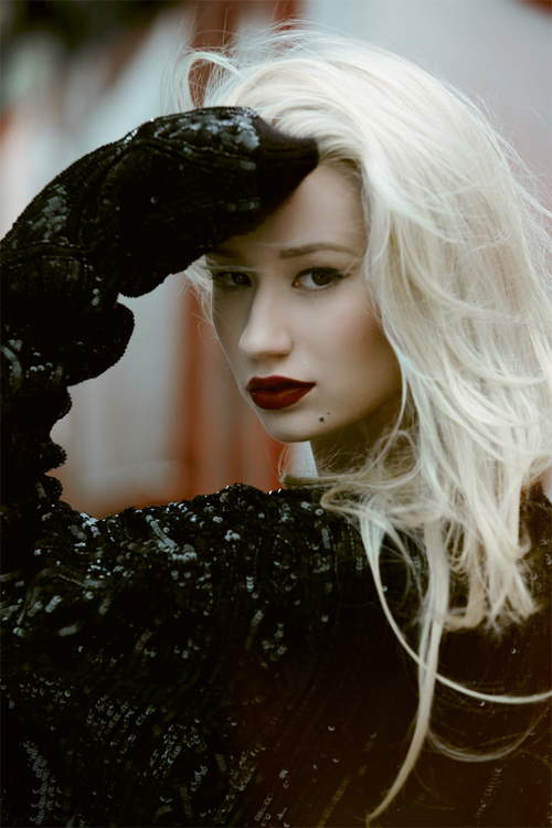 iggy azalea that grape juice 621 Iggy Azalea & Kanye West Join Made In America Lineup