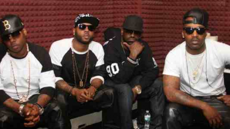 "Jagged Edge On Absence of R&B Groups: ""It's Bad For Black Music"""