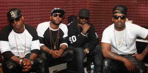 jagged edge that grape juice Jagged Edge On Absence of R&B Groups: Its Bad For Black Music