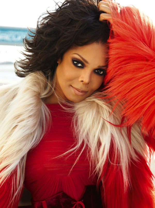 janet jackson new album Confirmed: Janet Jackson Readies New Album