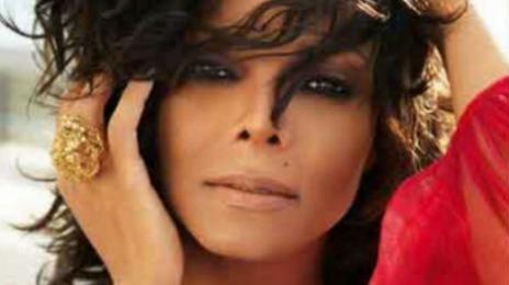 Confirmed: Janet Jackson Readies New Album