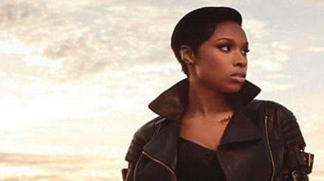 Jennifer Hudson Announces Title Of New Album