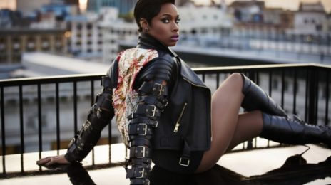New Song: Jennifer Hudson - 'It's Your World'
