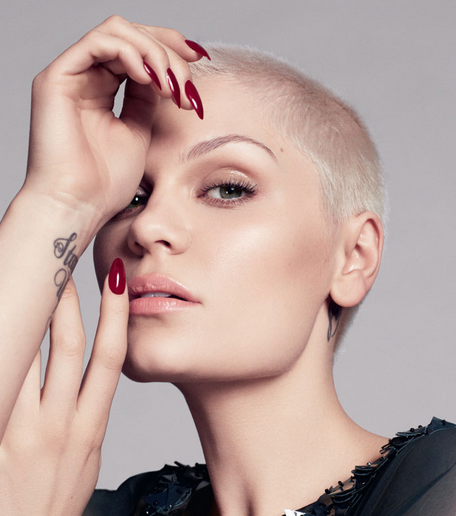 jessie j that grape juice 2014 18 New Song: Jessie J, Nicki Minaj & Ariana Grande   Bang Bang