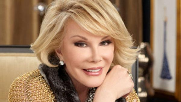joan rivers that grape juice Joan Rivers: President Obama Is Gay
