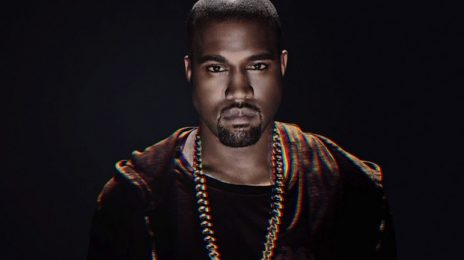 He's Coming: Kanye West Announces New Single 'All Day'