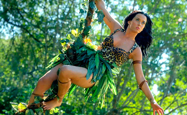 katy perry roar that grape juice she is diva 1 Weigh In: Katy Perry Hits Out At MTV Video Music Awards Nominations?