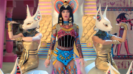 Katy Perry Sued For Stealing Christian Rap Song Idea For 'Dark Horse'