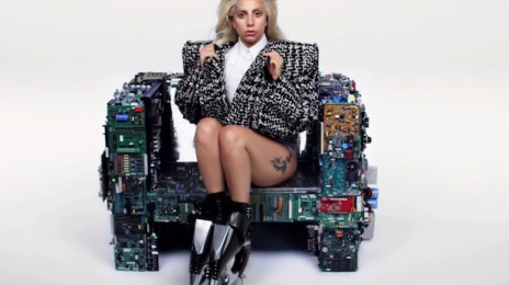 Report: Lady GaGa Spills New Details On New Sound / Admits To Leaking Music?