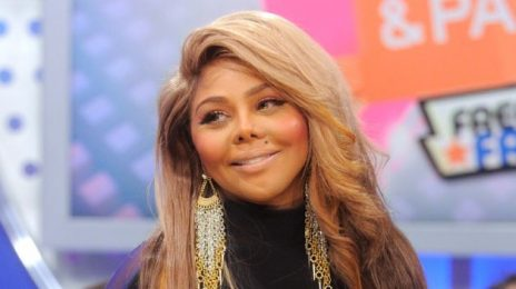 Hot Shots: Lil Kim Teases Pics Of Baby Royal Reign