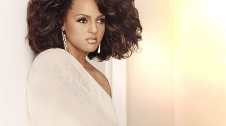 Competition: Win A V.I.P Meet & Greet With Marsha Ambrosius In LA! #FriendsandLoversLA