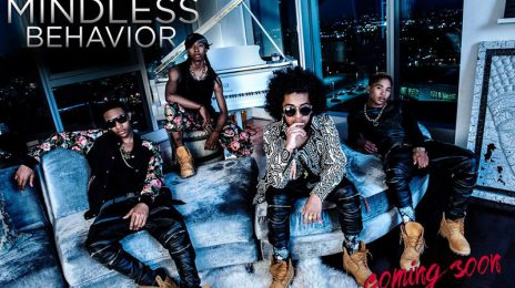 Mindless Behavior Face Fire Following Roc Royal Assault Video