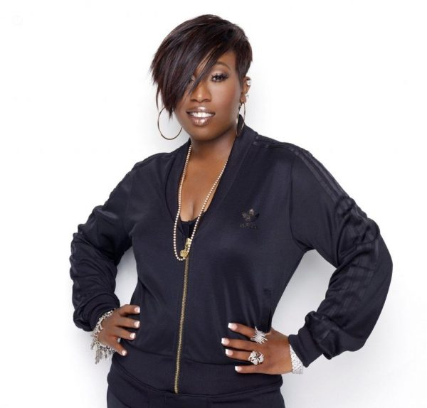 missy elliott 2014 600x574 Timbaland On New Missy Elliott Album: We Have The Game Changer