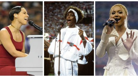 The 12 Best National Anthem Performances of All Time