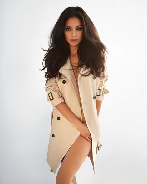 nicole scherzinger that grape juice 2014 19 Nicole Scherzinger Earns 7th UK Top Ten With Your Love