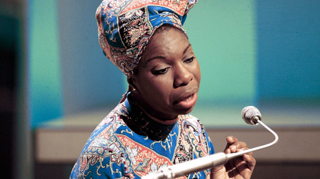 "Nina Simone's Daughter Pens Tell-All Piece On Singer: ""She Could Be A Monster"