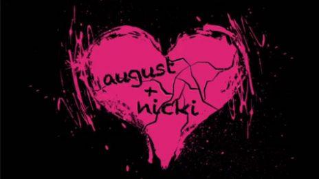 New Song: August Alsina - 'No Love (Ft Nicki Minaj)'