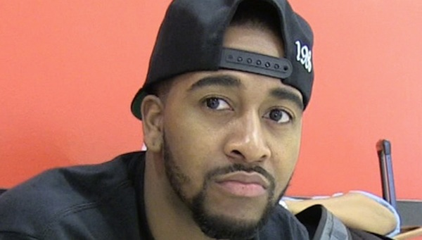 omarion jailed Drama: Omarion Arrested & Jailed