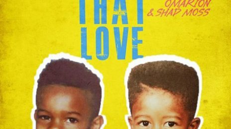 New Song: Omarion - 'Need That Love (Ft Shad 'Bow Wow' Moss)'