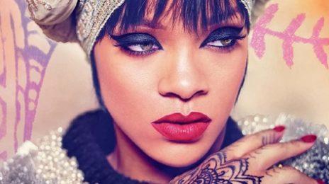 "D.L. Hughley On Rihanna's ""Free Palestine"" Tweet: ""She Did It On Purpose"""