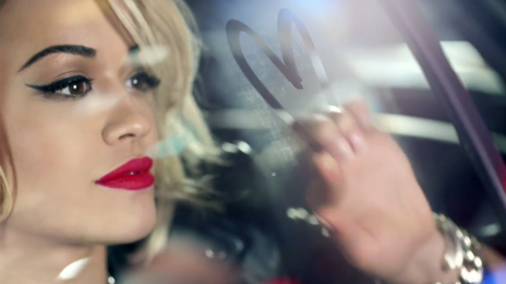 Commercial: 'Rita Ora For DKNY's 'My New York''