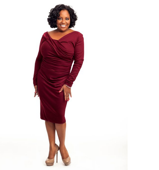 sherri shepherd that grape juice 2014 19 Sherri Sheperd Joins Kevin Harts Ride Along