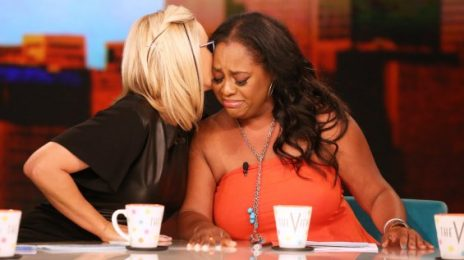 Watch: Sherri Shepherd Explains Exit From 'The View' / Elisabeth Hasslebeck Slams Rosie O'Donnell Over Comeback Plans