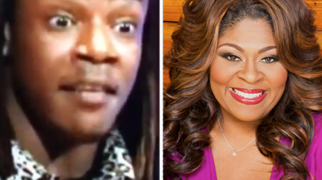'Sunday Best' Showdown:  Kim Burrell Weighs In On Infamous Contestant Confrontation