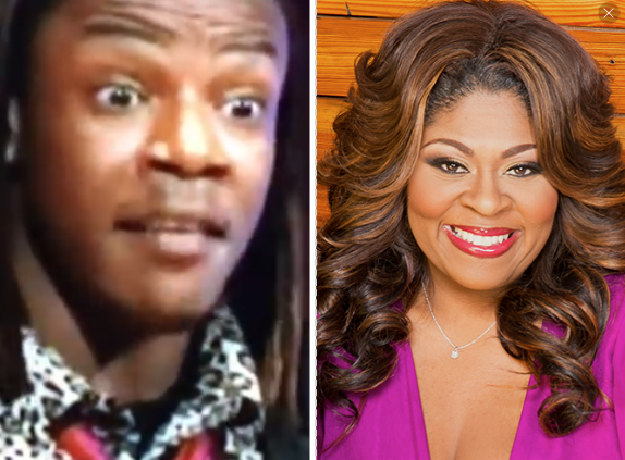 sundaybest thatgrapejuice Sunday Best Showdown:  Kim Burrell Weighs In On Infamous Contestant Confrontation