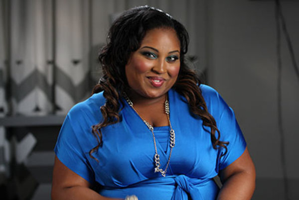 tanisha thomas that grape juice 2014 The Shame! Orange Is The New Black Deny Tanisha Thomas Casting