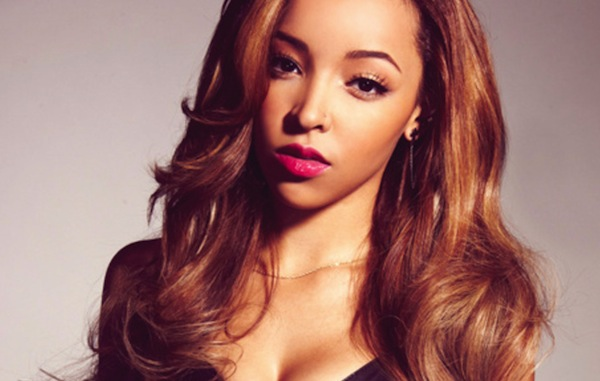 tinashe thatgrapejuice Watch: At Home With...Tinashe