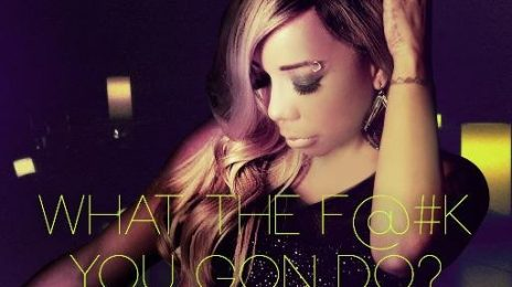 New Video: Tiny - 'What You Gon Do'