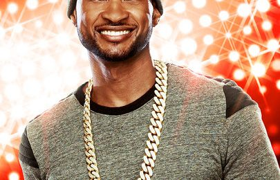 Usher Taps Nicki Minaj And Pharrell For New Single