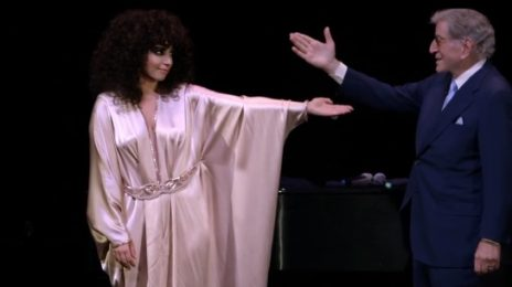 New Video: Lady GaGa & Tony Bennett - 'Anything Goes'