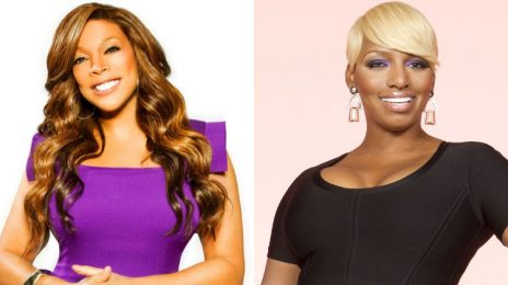 Meow: NeNe Leakes Sinks Claws Into Wendy Williams