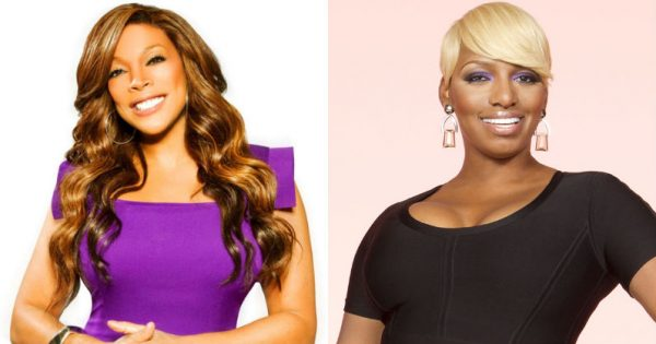 wendy nene leakes 600x315 Meow: NeNe Leakes Sinks Claws Into Wendy Williams