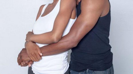 First Look: Whitney Houston & Bobby Brown In Lifetime Biopic