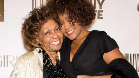 Whitney Houston's Mother Cissy Slams Lifetime Biopic