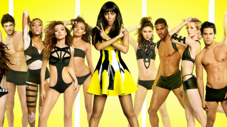 'America's Next Top Model' Cycle 21 Opens With Modest Viewing Figures