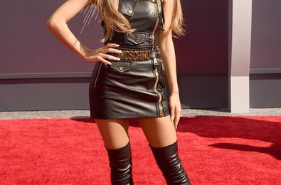 2014 MTV Video Music Awards: Red Carpet Arrivals