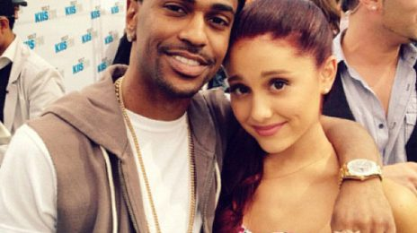 New Song:  Ariana Grande ft. Big Sean - 'Best Mistake'