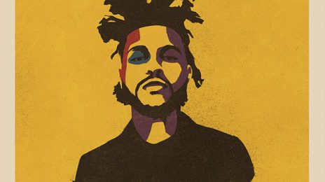 New Video:  The Weeknd - 'King of the Fall'