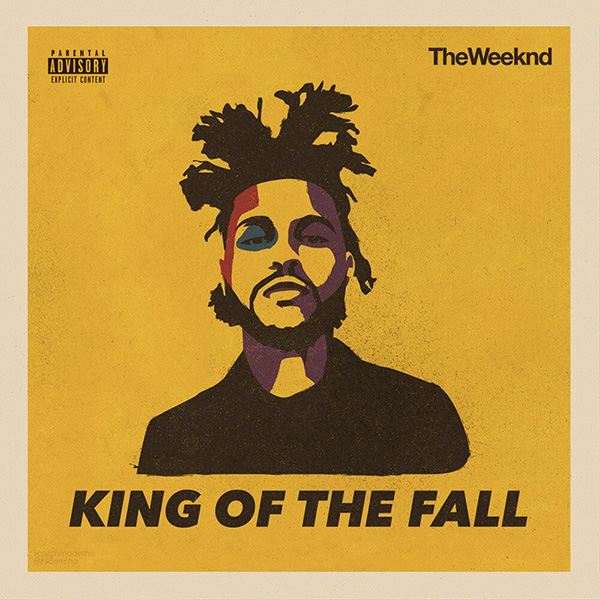 KOTF thatgrapejuice New Video:  The Weeknd   King of the Fall