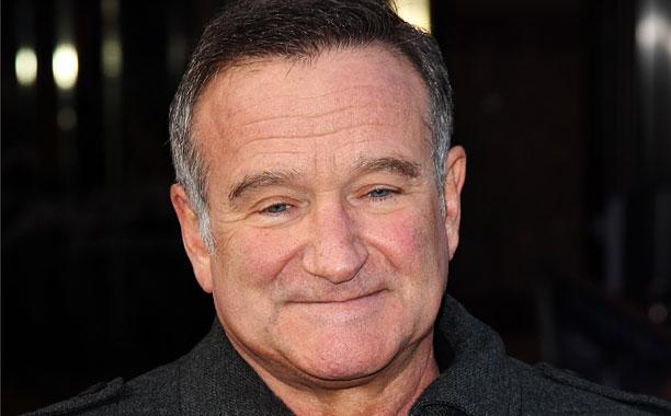 Robin Williams Report:  Academy Award Winner Robin Williams Dead At 63