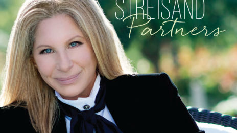 Barbra Streisand Taps John Legend For New Album / Enlists Beyonce For Deluxe Edition?