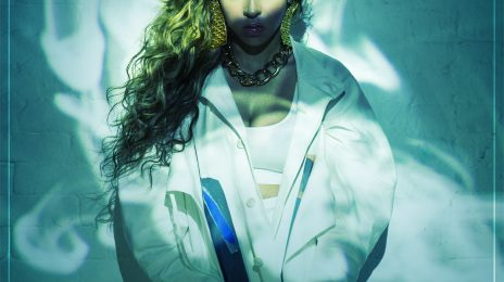 Stream: Tinashe - 'Aquarius' Album