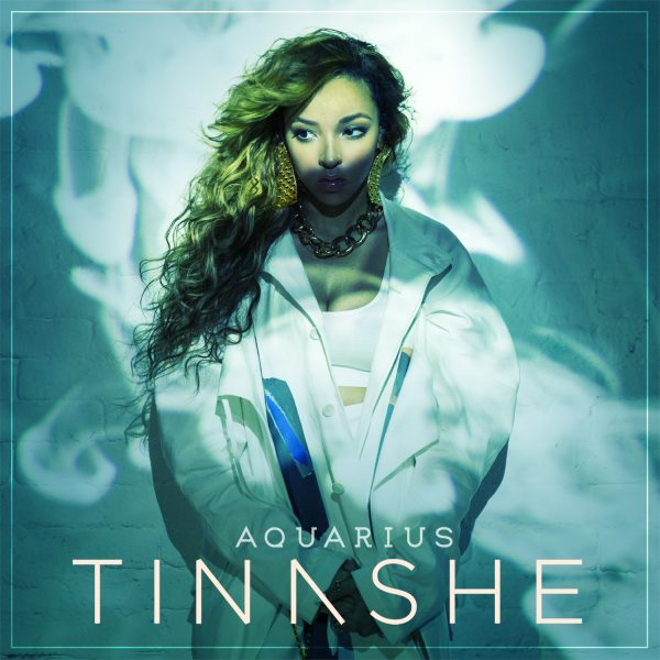 TINASHE AQUARIUS 600x600 Stream: Tinashe   Aquarius Album