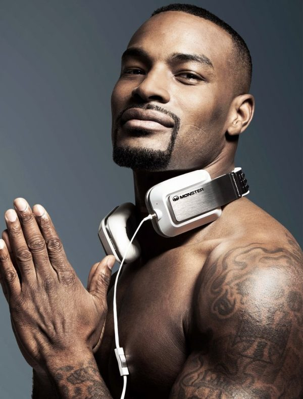 Tyson beckford that grape juice 2014jpg 600x789 Tyson Beckford Disses Justin Bieber: Little Boys Cant Have Grown Man Toys