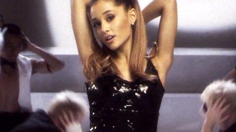 Ariana Grande & Big Sean Bolt Straight To #1 On iTunes