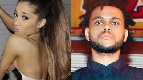 New Song: Ariana Grande - 'Love Me Harder (Ft The Weeknd)'